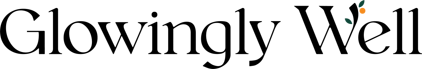 glowinglywell.com logo